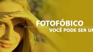 fotofobia