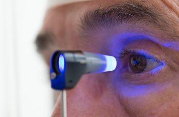 Glaucoma: Você precisa ficar de olho