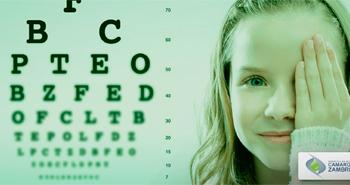 5 indícios de que você precisa ir ao oftalmologista