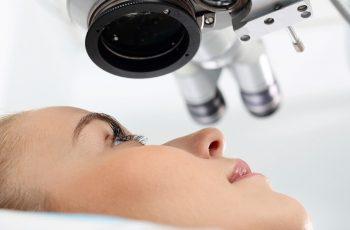 Tratamentos para a Retina? A Camargo Zambrin tem os melhores!