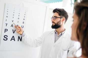 6 Indícios de que você precisa ir ao oftalmologista