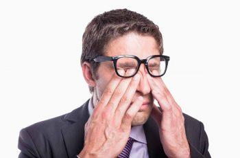 Alergia ocular: porque acontece e como tratar?