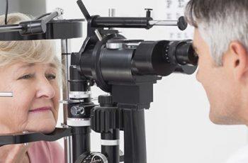 Quais são os principais exames oftalmológicos?