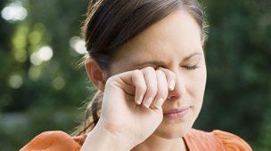 O que é herpes ocular e como evitá-lo