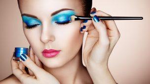 uso adequado da maquiagem para não prejudicar a saúde ocular