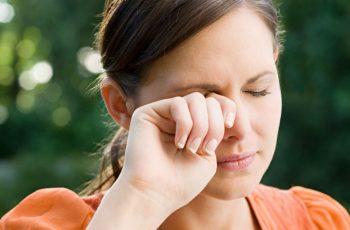 Ceratocone: esfregar os olhos pode causar ou piorar a doença
