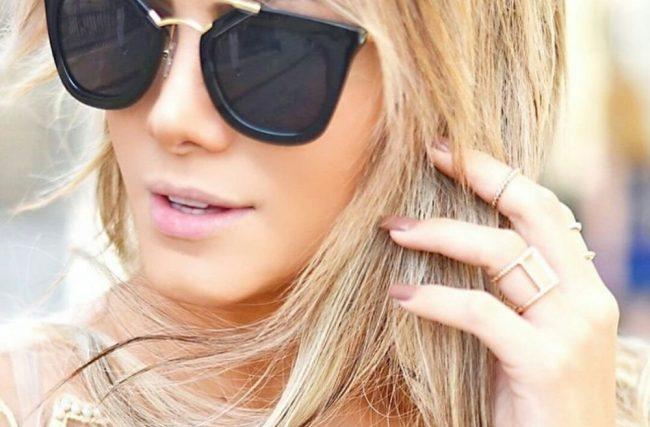 Prejuízos de usar óculos falsificado