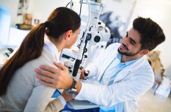 6 Sintomas que você precisa ir no oftalmologista com urgência