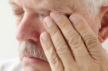O que é úlcera da córnea e quais os sintomas